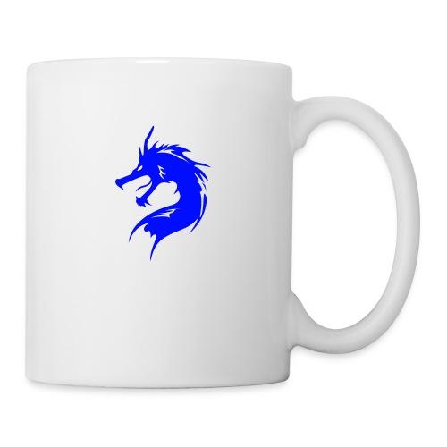 DinoCraftProductions T-Shirt - Coffee/Tea Mug