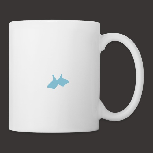 Boobies_Logo_png - Coffee/Tea Mug