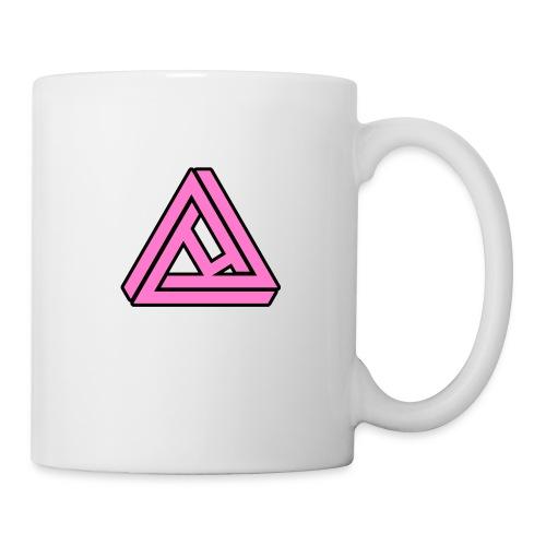 Breast Cancer Awareness Logo - Coffee/Tea Mug