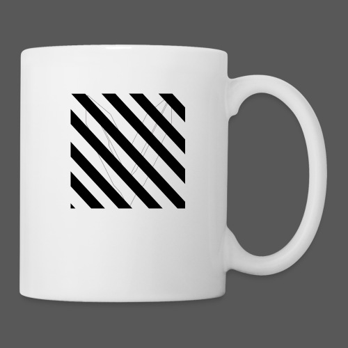 THE V - Coffee/Tea Mug