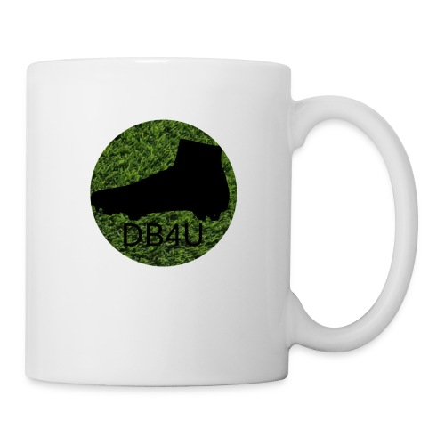 DB4U - Coffee/Tea Mug