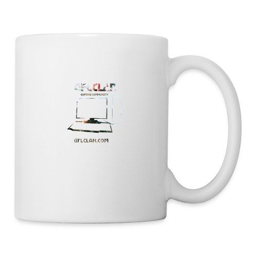 [GFLClan] Holy Design - Coffee/Tea Mug