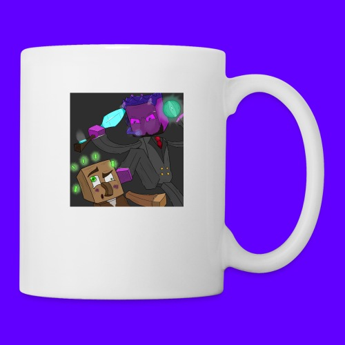Swag Merch 1.0 - Coffee/Tea Mug