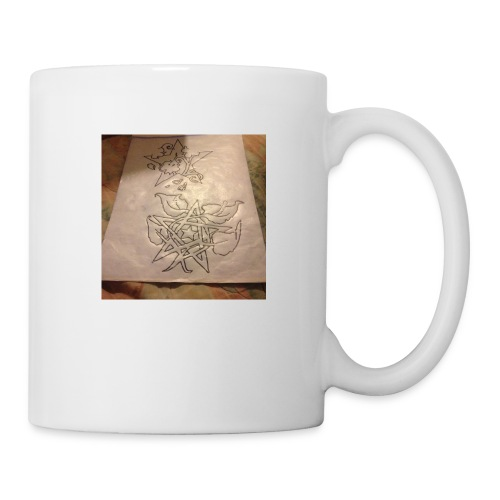 My own designs - Coffee/Tea Mug