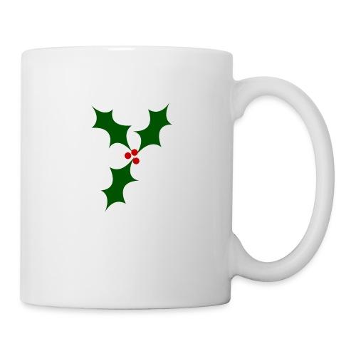 Holly - Coffee/Tea Mug