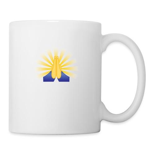 Prayer Hands - Coffee/Tea Mug