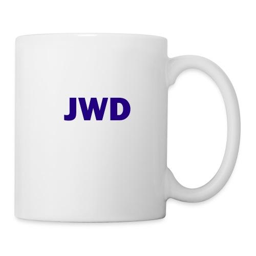 JevWD Merch - Coffee/Tea Mug