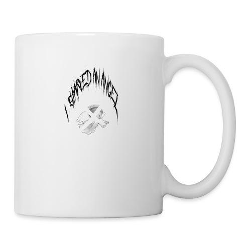 I starved an Angel - Coffee/Tea Mug