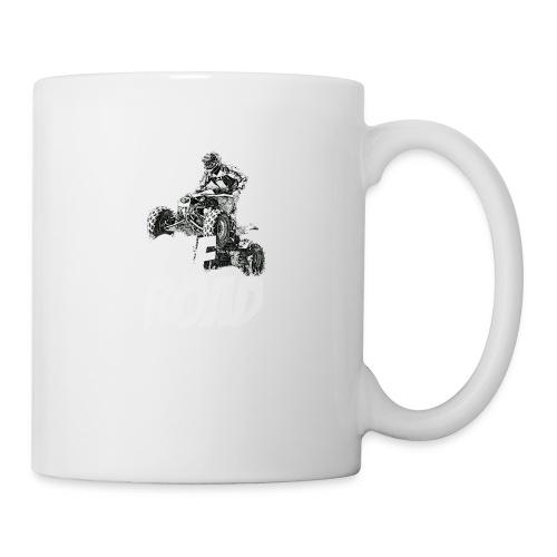 ATV OFF ROAD - Coffee/Tea Mug