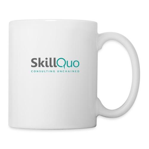 Consulting Unchained - Coffee/Tea Mug