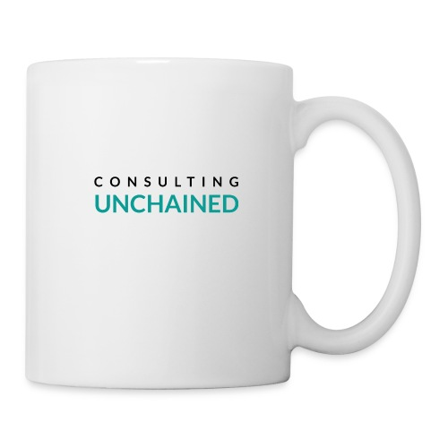 Consulting Unchained - Coffee/Tea Mug