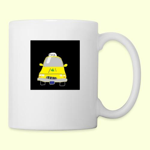 Kush Cab - Coffee/Tea Mug