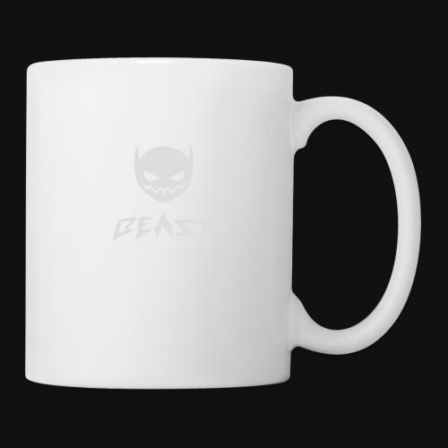 Beast by GlitchKen - Coffee/Tea Mug