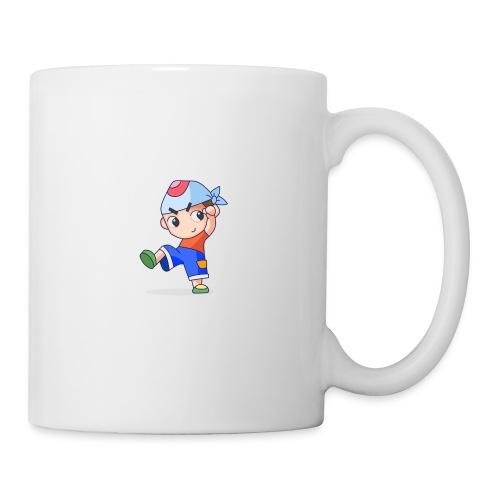 Yay! - Coffee/Tea Mug