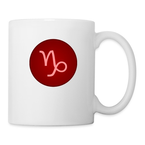 Capricorn Symbol - Coffee/Tea Mug