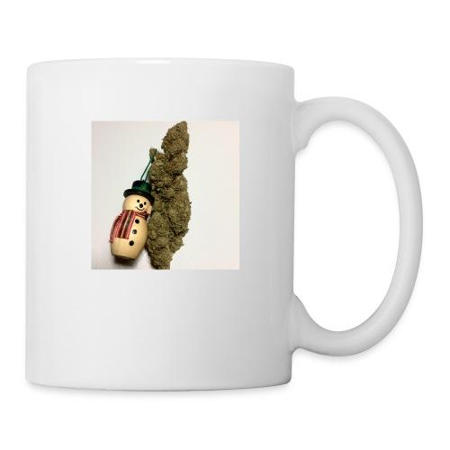 Christmas Tree Nugget - Coffee/Tea Mug