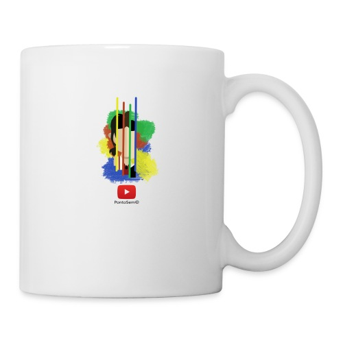 PontoSem Trademark 2017 - Coffee/Tea Mug