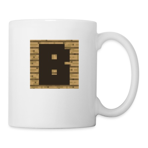 Brushykibbles - Coffee/Tea Mug