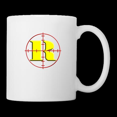 Kids Remington Logo - Coffee/Tea Mug