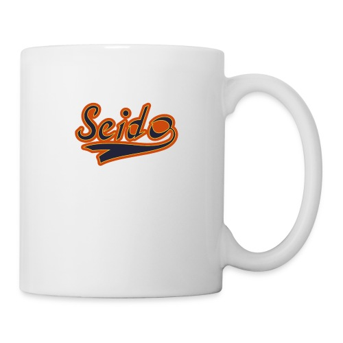 Ace of Diamond Seido Baseball T-Shirt Hoodies - Coffee/Tea Mug