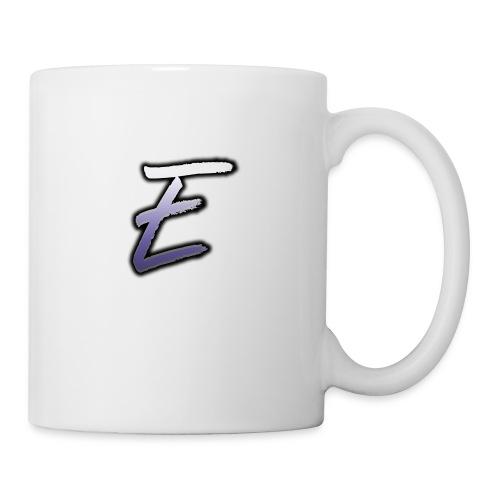 Effectro Mannie Logo - Coffee/Tea Mug