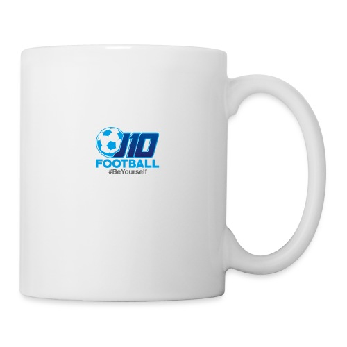 J10football merchandise - Coffee/Tea Mug