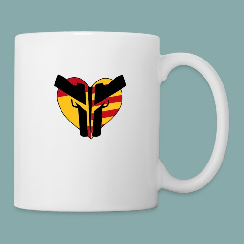ESP/CAT Police - Coffee/Tea Mug