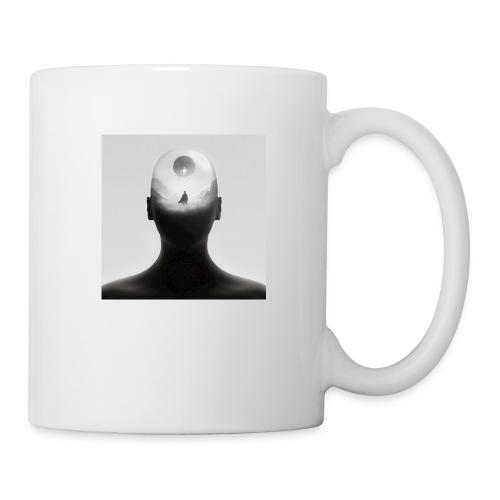 Intergalactic - Coffee/Tea Mug