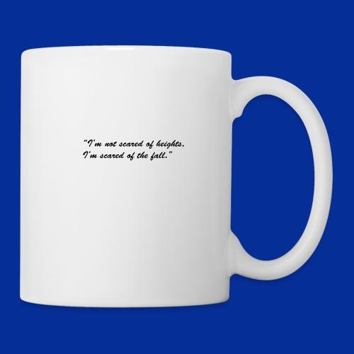 Heights - Coffee/Tea Mug