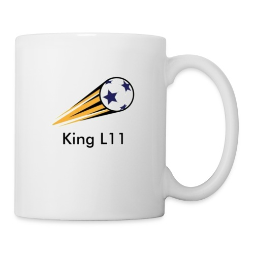 King L11 - Coffee/Tea Mug
