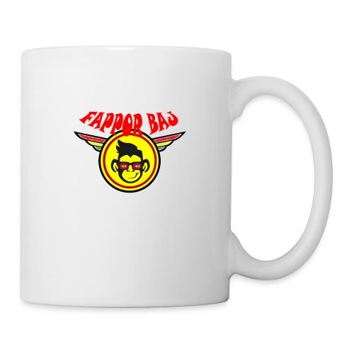 Fappor Baj - Coffee/Tea Mug