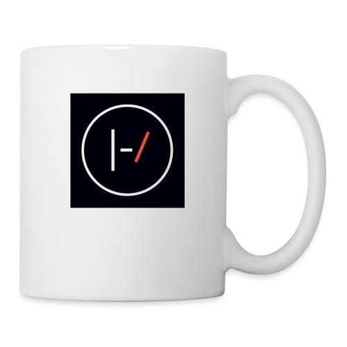 Twenty one pilots Blurryface pin - Coffee/Tea Mug