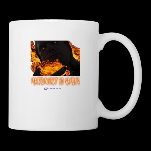Martinoheat HD Gaming button - Coffee/Tea Mug