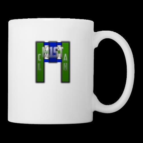 Small Corner - Coffee/Tea Mug