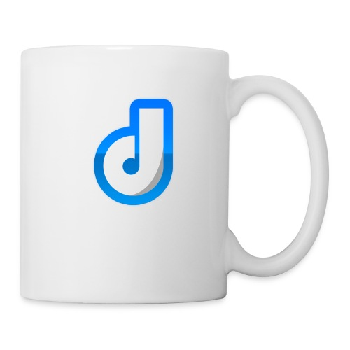 Logo van Dinaih - Coffee/Tea Mug