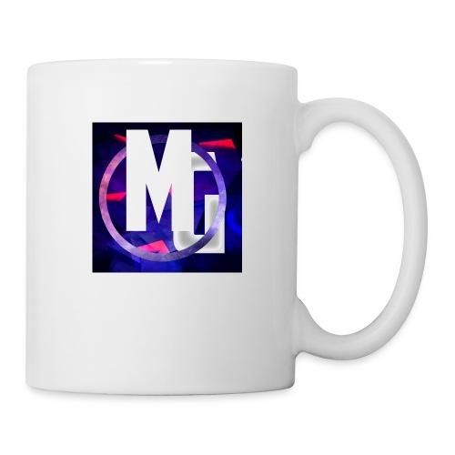 MoneyGamer Logo - Coffee/Tea Mug