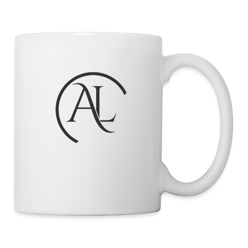 Austin Lovell Productions - Coffee/Tea Mug
