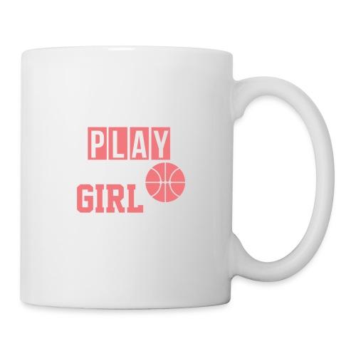 I Know I Play Like A Girl: Try To Keep Up T Shirt - Coffee/Tea Mug