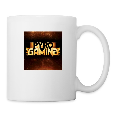 PYRO shirts sweaters cases etc - Coffee/Tea Mug