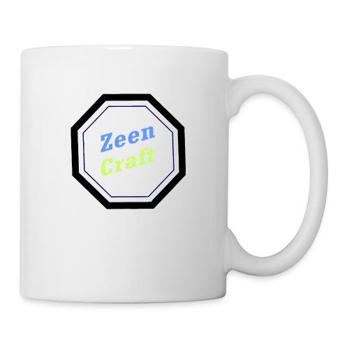 product 1 - Coffee/Tea Mug