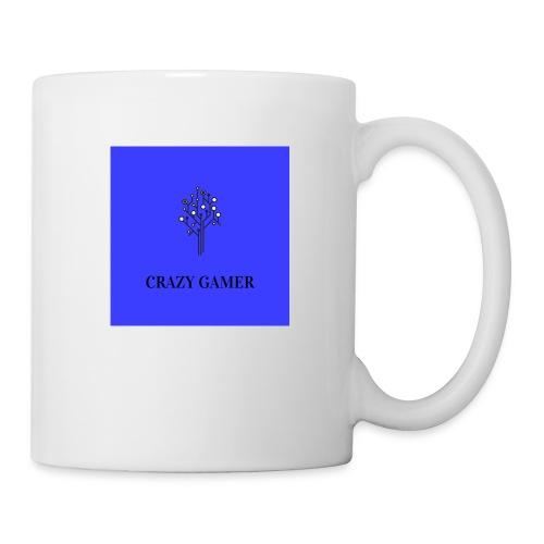 Gaming t shirt - Coffee/Tea Mug