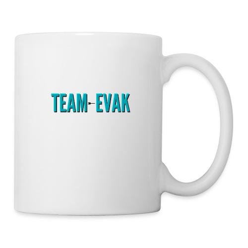Team Evak Design - Skam - Coffee/Tea Mug
