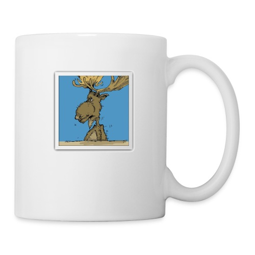 seasonedcrumbs - Coffee/Tea Mug