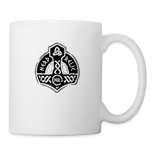 Nerd Relic Popular Items - Coffee/Tea Mug