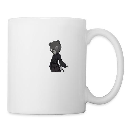 Jinnosuke Stand off pose - Coffee/Tea Mug