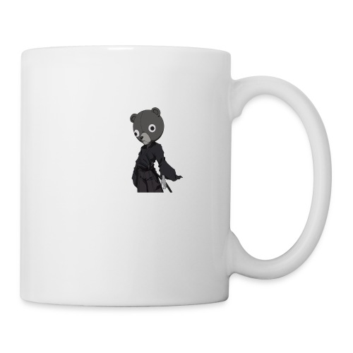 Jinnosuke Stand off pose - Coffee/Tea Mug