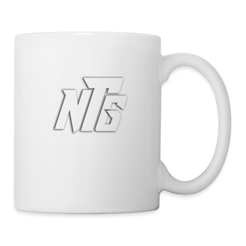 NTG Logo - Coffee/Tea Mug
