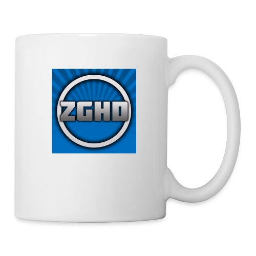 ZedGamesHD - Coffee/Tea Mug