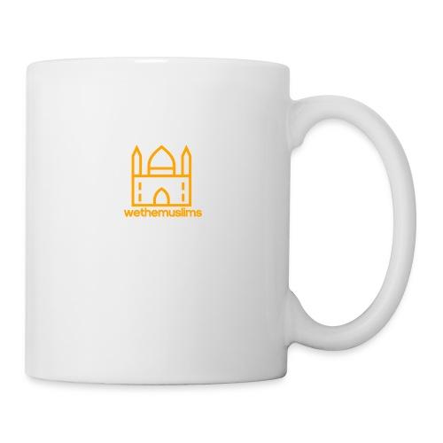 WeTheMuslims Official Merchandise - Coffee/Tea Mug