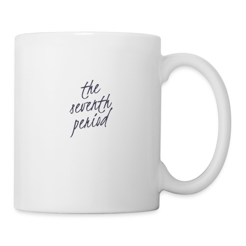 The Seventh Period - Coffee/Tea Mug
